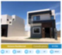 casa en venta en antares residencial mex