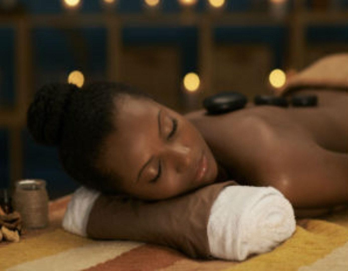 Therapeutic Massage (60 Min)