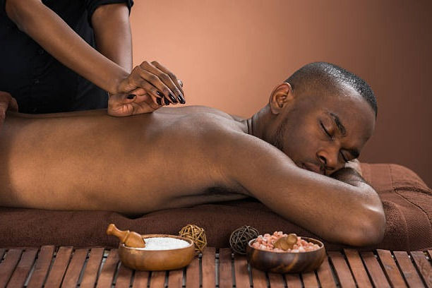 Therapeutic Massage (30 Min)