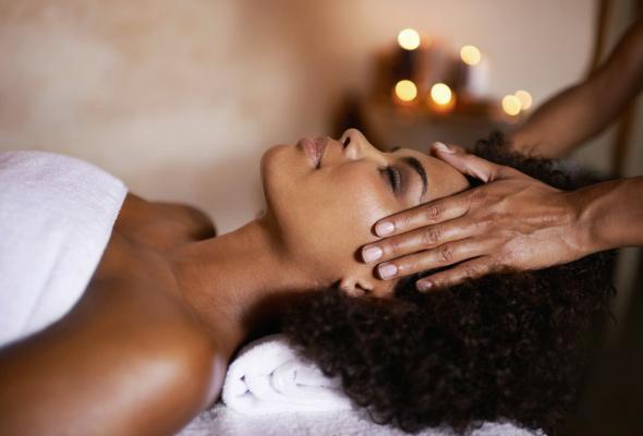 Therapeutic Massage (90 Min)