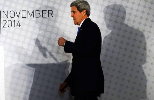 Irantalks 2014