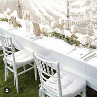 Details die eine Hochzeit schön machen