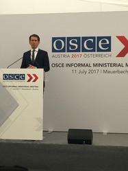 OSCE Mauerbach 2017