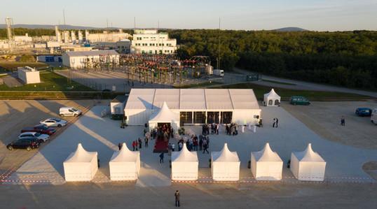 Klein Versailles im Marchfeld