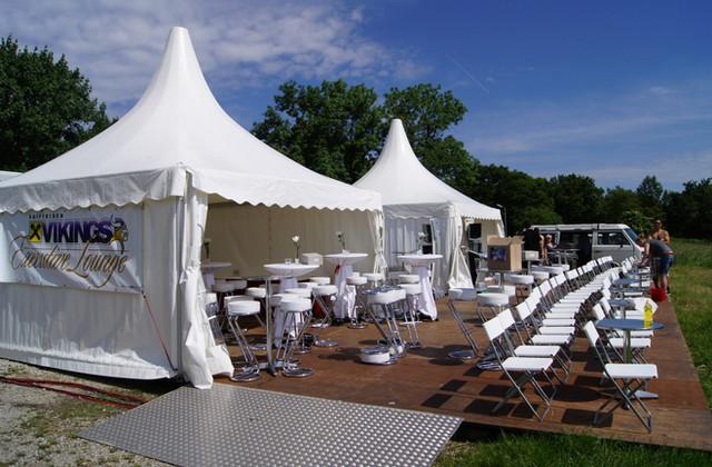 Vienna Vikings Executive Lounge