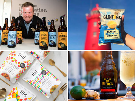 Calling All Food And Drink Producers Who Want To Turn Pro