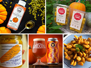 The Best Pumpkin Products On Shelves Right Now