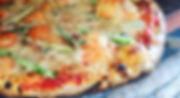 Gaillot et Gray Dublin Pizza