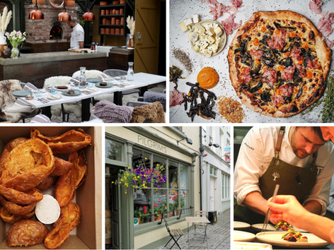 Where To Eat On Your Holidays In West Cork