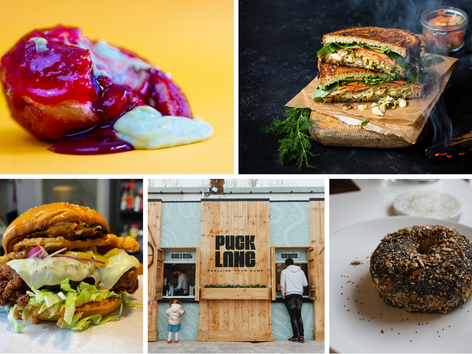 Six New Openings And Four Coming Soon
