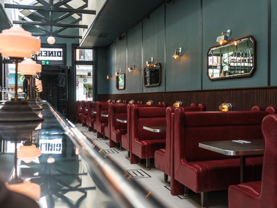 The Stella Diner opens in Rathmines