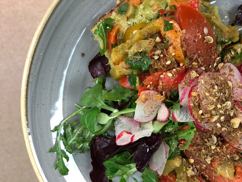 Brother Hubbard relaunch Supper Clubs with vegan feast