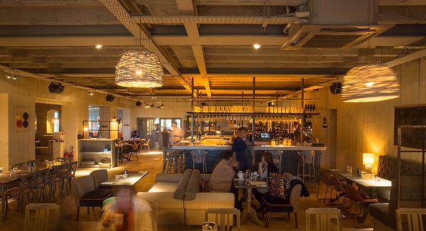 Union Café Dublin
