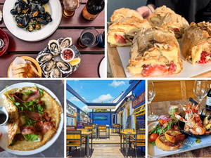Where To Eat On Your Holidays In Kerry