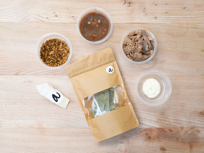 Allta Launches The 'Allta Box' For Home Delivery