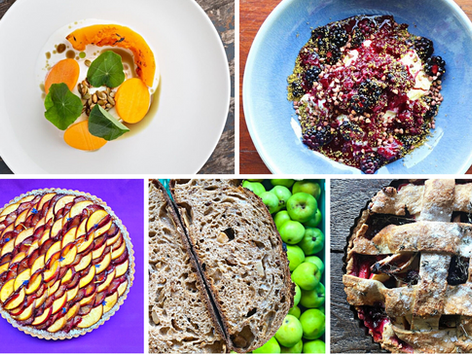 The Best Autumnal Dishes On Menus Right Now