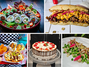 The Best Places To Eat In Dublin For Vegans And Vegetarians