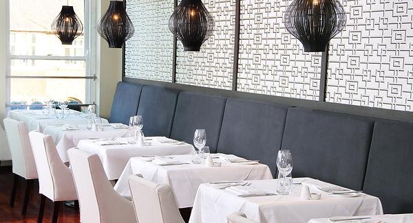 Avalon Restaurant Dubin