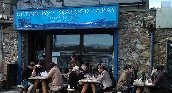 Octopussy's Dublin