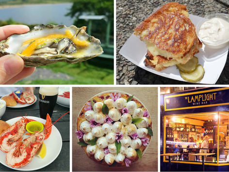 Where To Eat On Your Holidays In Connemara
