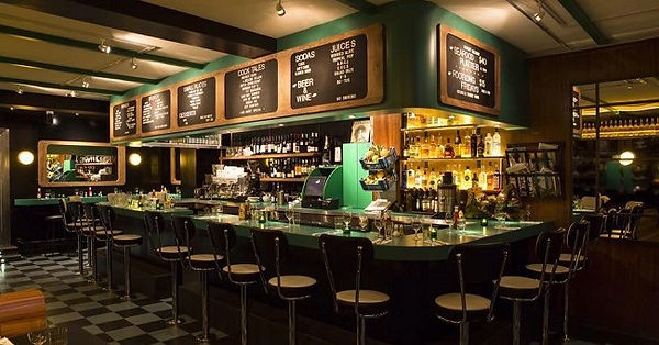 Dillinger's Dublin