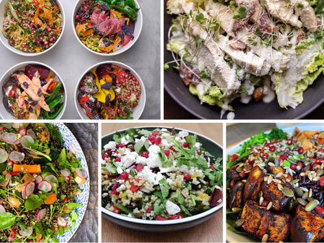 5 Things We Want To Eat In Dublin This Week