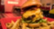 Wow Burger Dublin