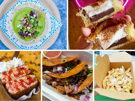 7 New Food Trucks To Check Out This Summer