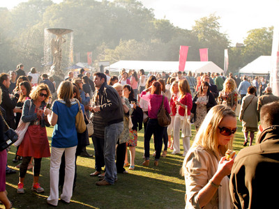 Taste of Dublin returns to the Iveagh Gardens - here's what not to miss