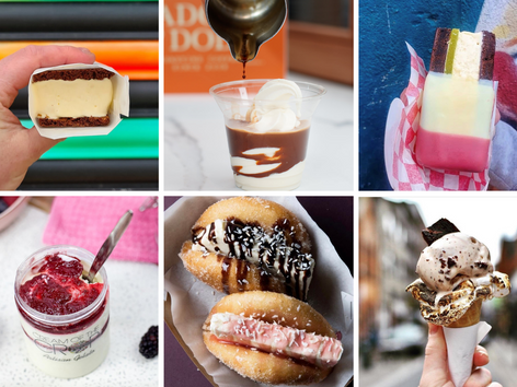16  Ice-Creams You Need in Your Life This Summer