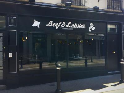 Beef & Lobster opens in Malahide