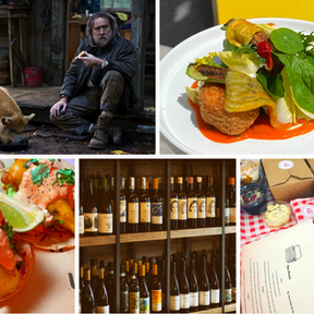 The Best Food & Drink Events In The Next Fortnight