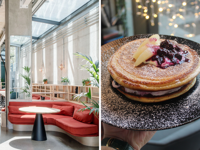 Our Ultimate Guide To Brunch In Dublin - Part 2
