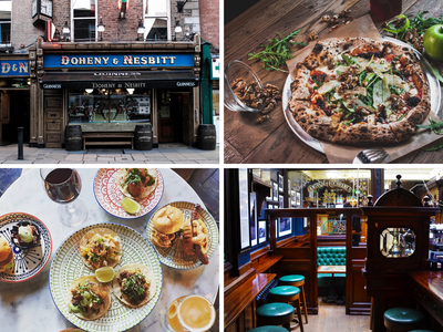 Nine Great Pubs To Spend €9 On Food In