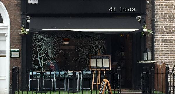 Di Luca Dublin