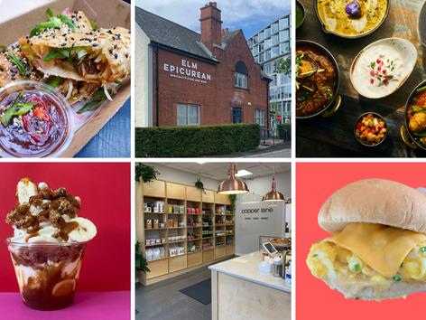 Six New Openings In Dublin
