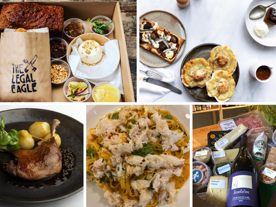 Seven New Restaurant Meals To Try At Home