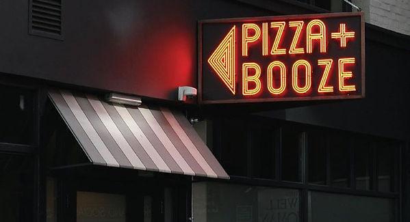 The Yarn Pizza and Booze Dublin