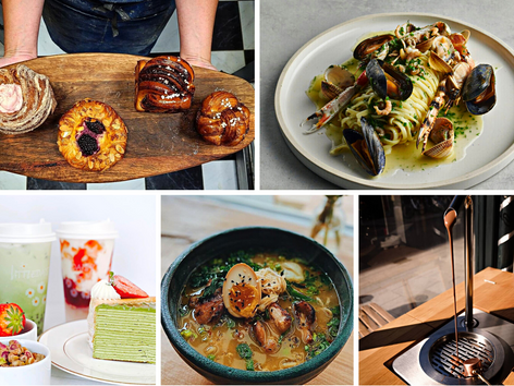 Where to Eat and Drink in Dun Laoghaire