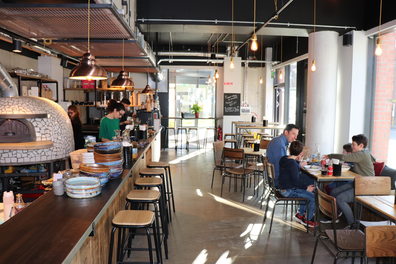 Stor One Society Café Opens on Gardiner Place | Restaurants | Dublin WD-04