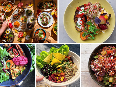 Where To Find The Hottest Salads In Dublin
