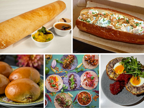 11 Food Day Trips To Celebrate Getting Out Of Your 5km