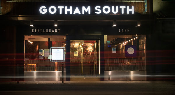 Gotham South Dublin