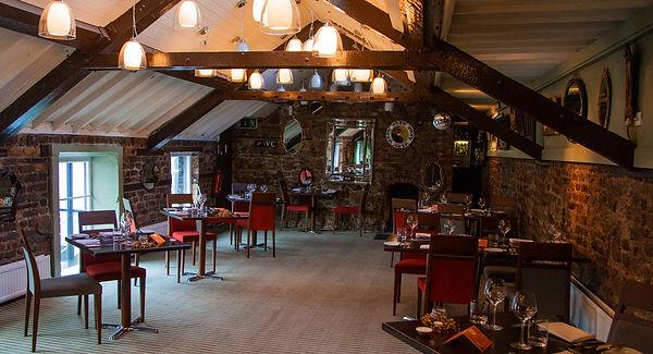 Loft Brasserie Dublin