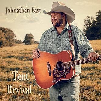 Tent Revival - Autographed