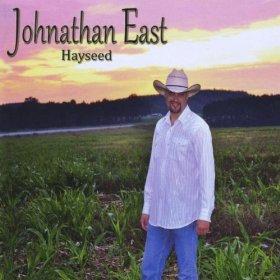 Hayseed album - Autographed