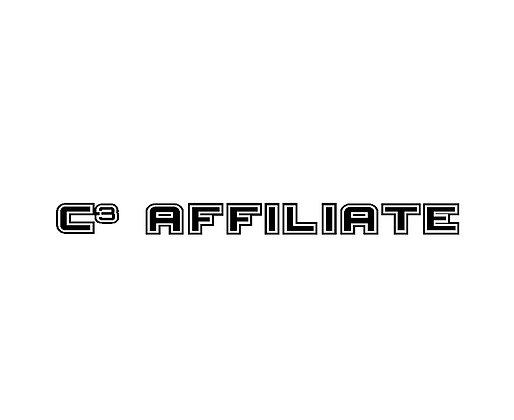 C3 Affiliate Original 16'