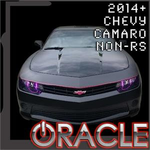 2014+ Camaro Non-RS SMD Oracle Kit (Multi Color)