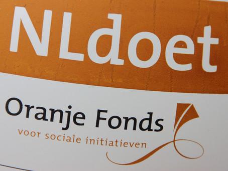 Vrijwilligers gezocht voor NLDoetactie 2021