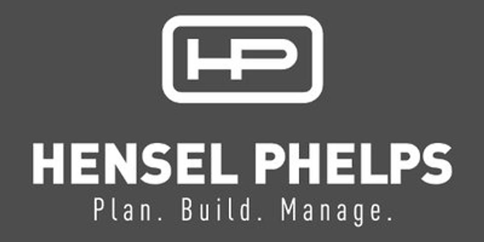 Hensel Phelps Virtual Jobsite Tour